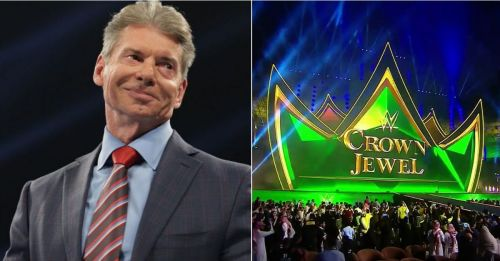 What does Crown Jewel have in store for the WWE Universe?