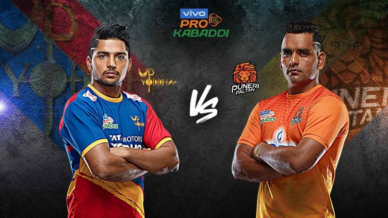 UP Yoddha will look for their second victory at home against Puneri Patlan.
