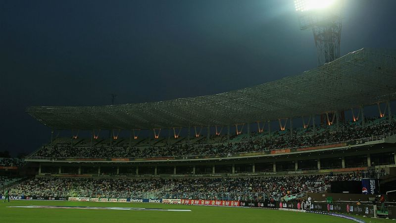Eden Gardens will host the day-night Test.