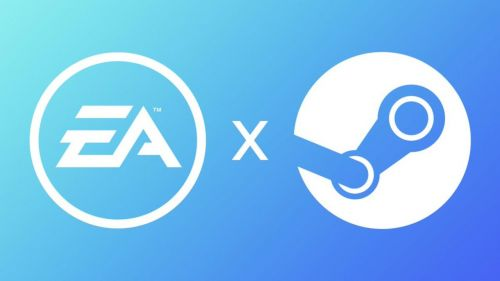 EA is all set to partner with Valve