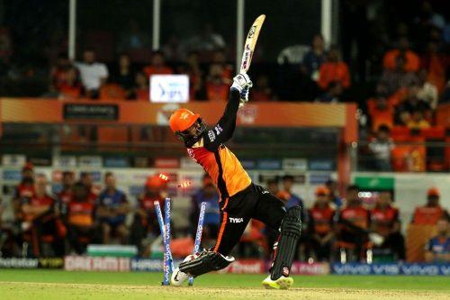 Deepak Hooda had a poor season. (Image Courtesy: IPLT20)