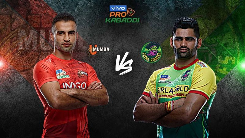 Can U Mumba confirm their spot in the playoffs with a win over Patna Pirates?