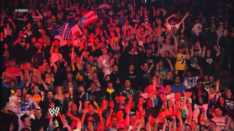 What can WWE do to make fans happy again?