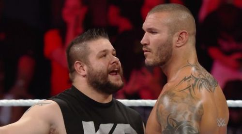 Orton and Owens