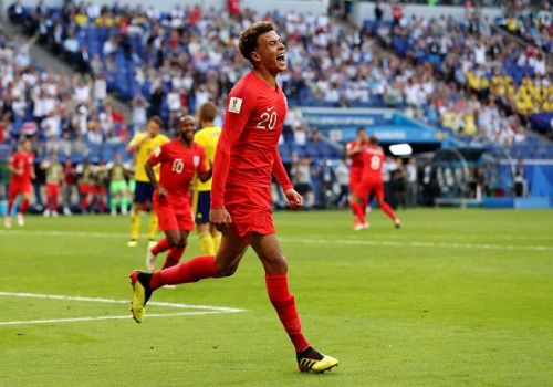 Could Dele Alli's England career be over?