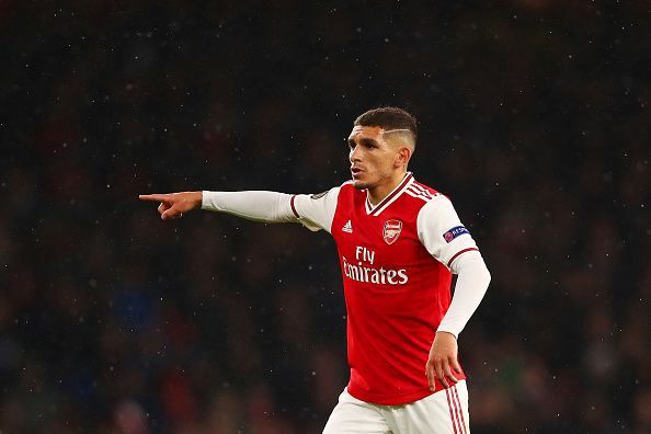 Unai Emery has not been playing Lucas Torreira in the correct position