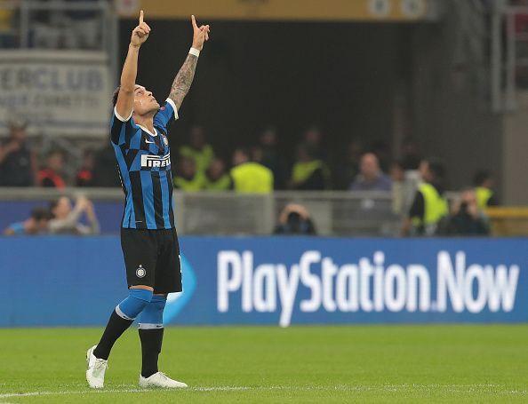 FC Internazionale v Borussia Dortmund: Group F - UEFA Champions League