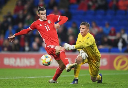 Wales v Belarus - International Friendly