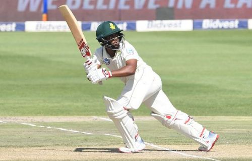 South Africa v Pakistan - 3rd Test