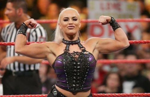 WWE needs to give Brooke something to do before fans get tired of her