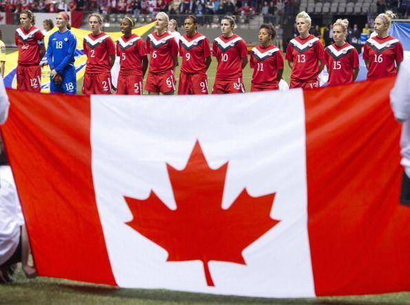 2012 CONCACAF Women