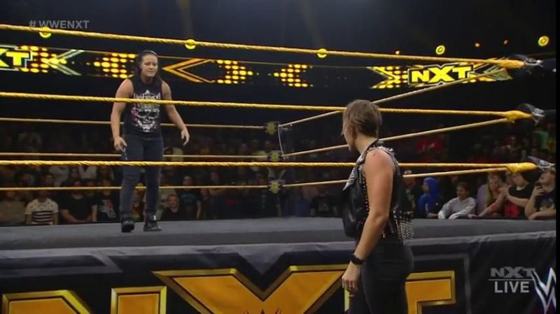 Shayna Baszler and Rhea Ripley are all set to take part in NXT TakeOver: WarGames this year