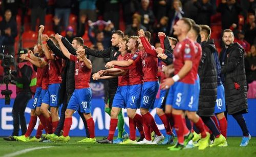 A team performance exemplified by a sublime Schick
