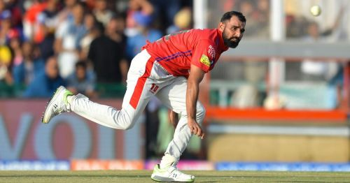 Mohammed Shami is a top-notch pacer, who can run through a batting line-up on a given day