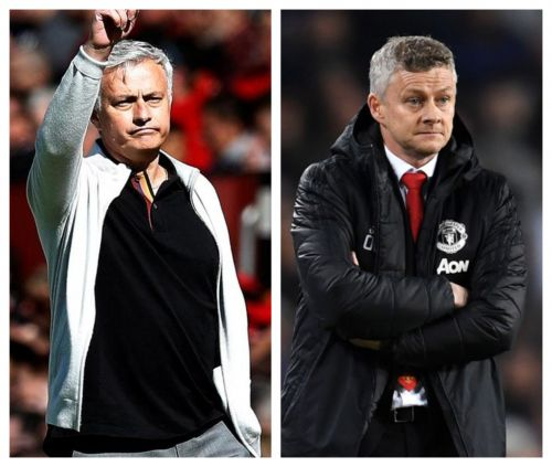 Solskjaer would have preferred to have two players sold by Mourinho at the club