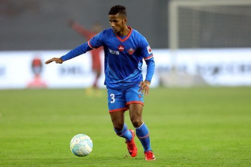 Narayan Das is out of the squad since the departure of Stephen Constantine.