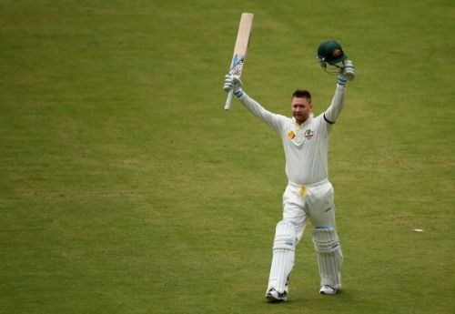Michael Clarke achieved this feat against India in 2012