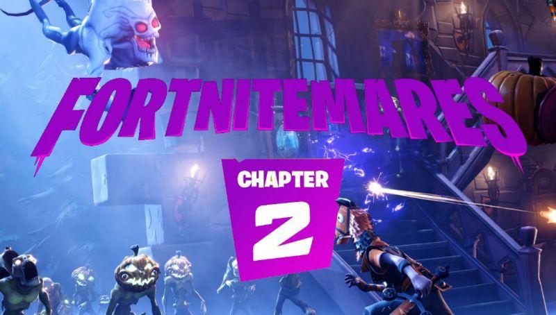 Epic Games/Fortnite