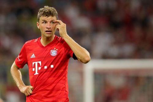 Bayern Muenchen v Fenerbahce - Audi Cup 2019 Semi Final