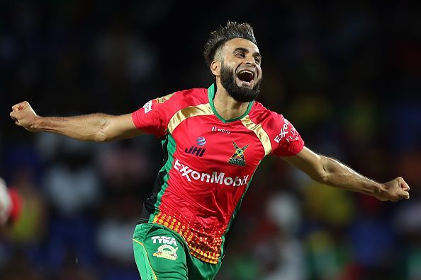 Imran Tahir will be the player to watch out for