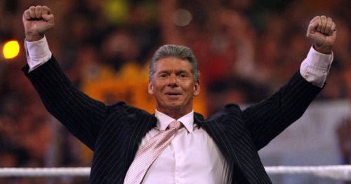 Vince McMahon vs Hulk Hogan?