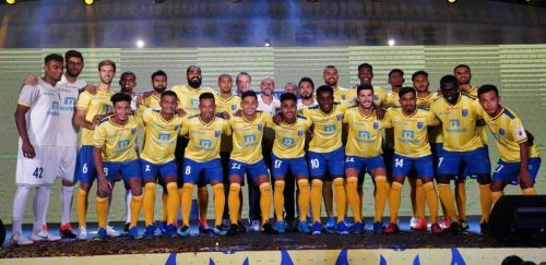 Kerala Blasters have revamped their team for the 2019-2020 season.