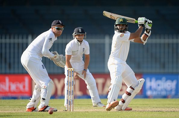 Azhar Ali feels he needs to build a team culture where they make the right decisions.