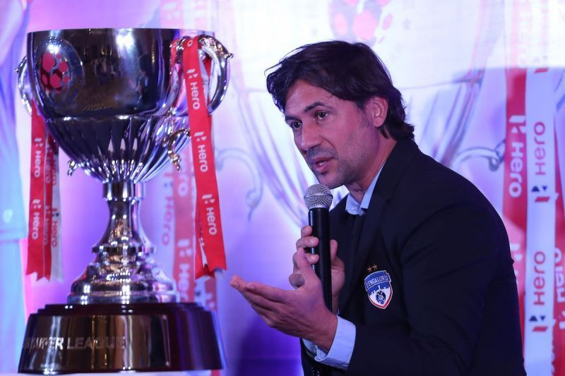 Carles Cuadrat continues to steer the Bengaluru ship in the ISL