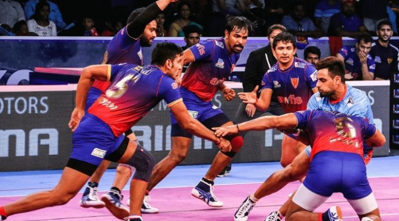 Will Dabang Delhi K.C. clinch their first-ever PKL title?