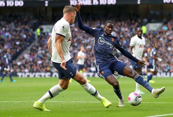 Tottenham Hotspur v Watford FC - Premier League