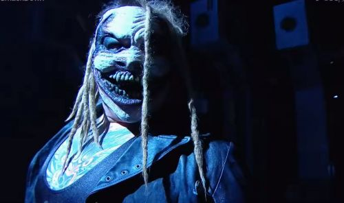 Bray Wyatt's first TV appearance after Hell in a Cell 2019