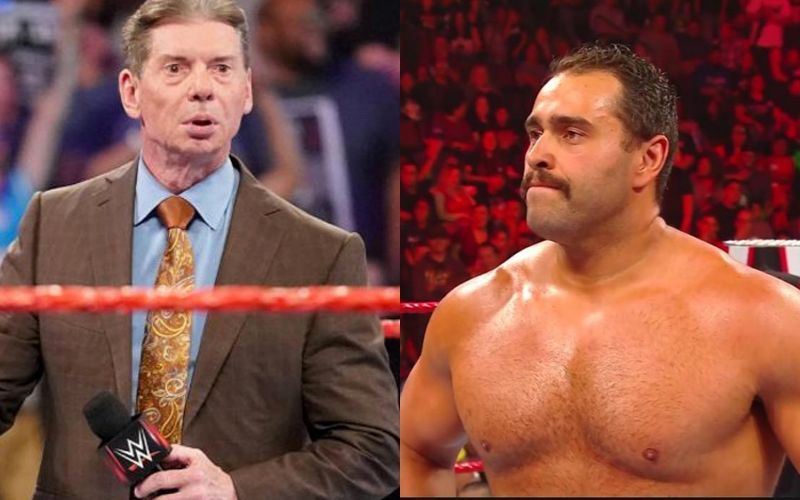 A new gimmick is the best option left for some of the Superstars