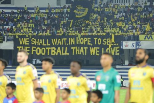 Kerala Blasters have endured two torrid campaigns in a row Eelco Schattorie has moved from NorthEast United to Kerala Blasters FC