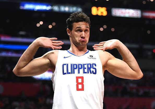 Danilo Gallinari is among the players being linked with a move away from the OKC Thunder