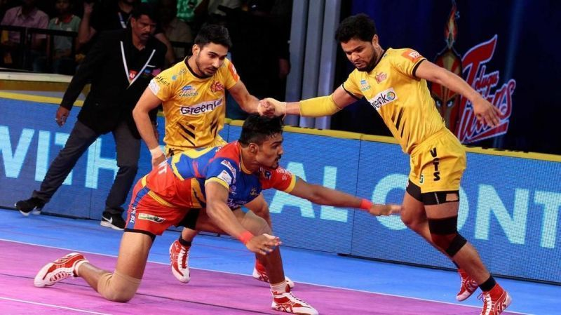 Will UP Yoddha be able to continue their dream run?