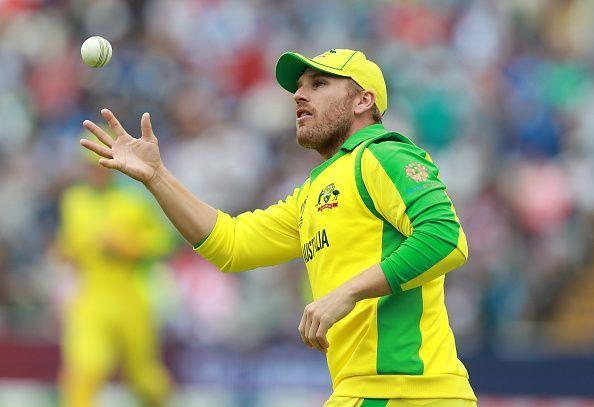 Australia v England - ICC Cricket World Cup 2019 Semi-Final