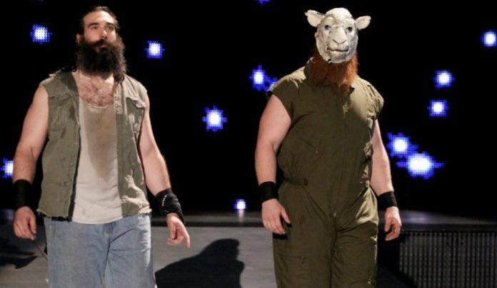 Will Harper and Rowan get the Wyatt Family back together?