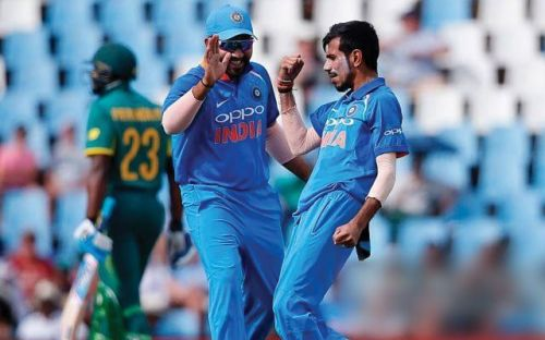 Comeback man Yuzvendra Chahal will be Rohit Sharma's key weapon against Bangladesh