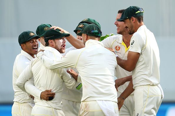 Australia will look to add another ICC trophy to their cabinet