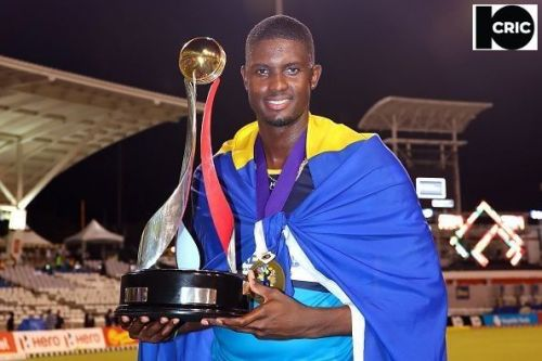 Barbados Tridents : Winners of CPL 2019