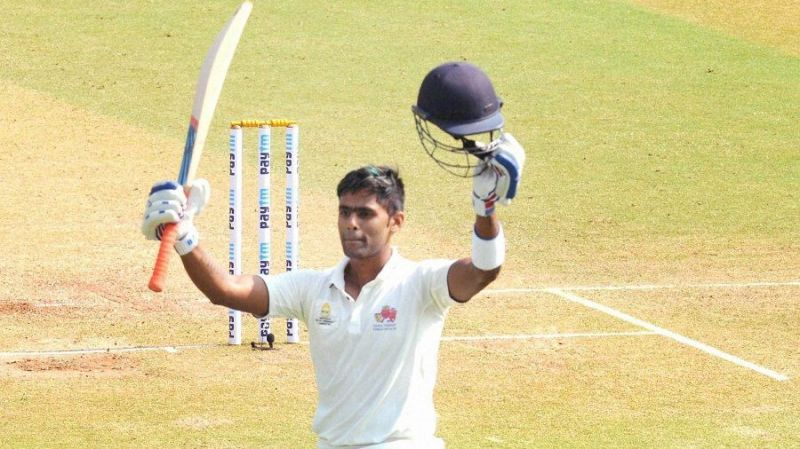 Yadav has been a consistent performer on the domestic front