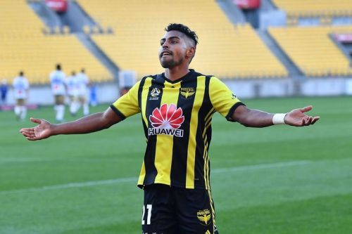 Roy Krishna is one of the new foreign signings the fans should keep an eye on