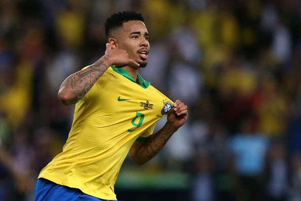 Brazil will be expected to bounce back from their loss to Peru