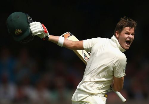 Steve Smith has been one of the best Test batsmen of this decade.