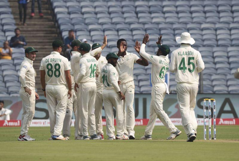 दक्षिण अफ्रीका को  3-0 से शर्मनाक हार का सामना करना पड़ा