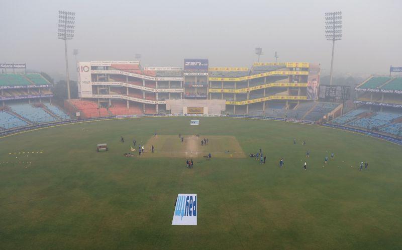 अरुण जेटली स्टेडियम, दिल्ली