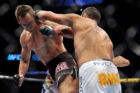 UFC 103: Franklin vs. Belfort