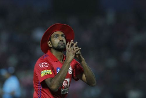 It was being speculated that Ravichandran Ashwin will move to Delhi Capitals