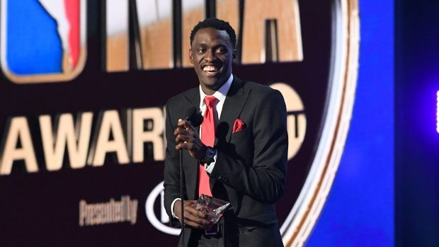 No player has ever won the MIP award twice, can Siakam change that?