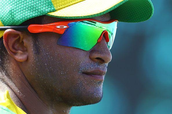 Shakib Al Hasan and his Bangladesh teammates are currently on a strike.